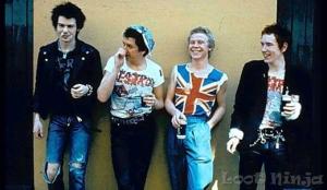 Rebeldia nos anos 70